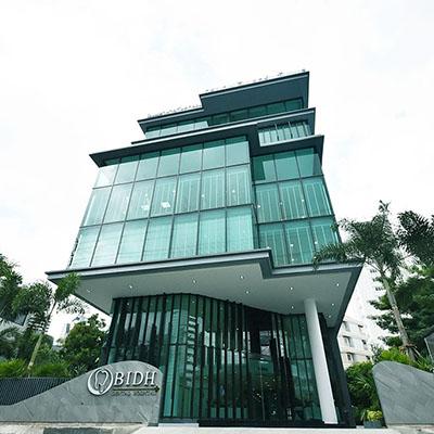 Dental bangkok clinic