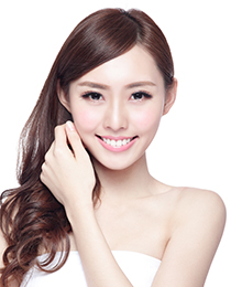 Dental cosmetic services