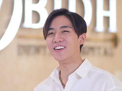 thailand dental patient