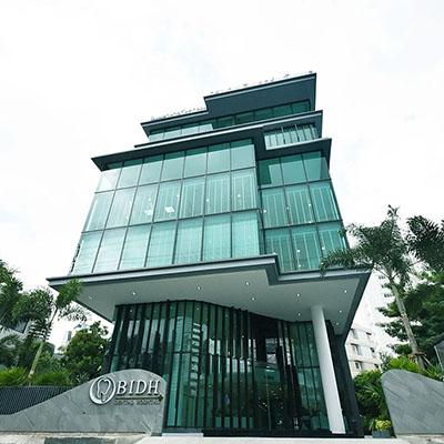Dental bangkok clinic