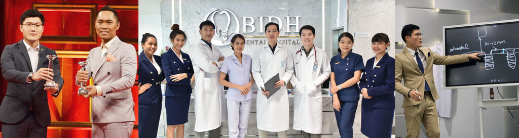 Thailand dentists