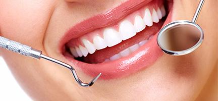 dental fillings clinic