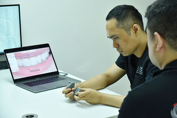 bangkok dental cosmetic
