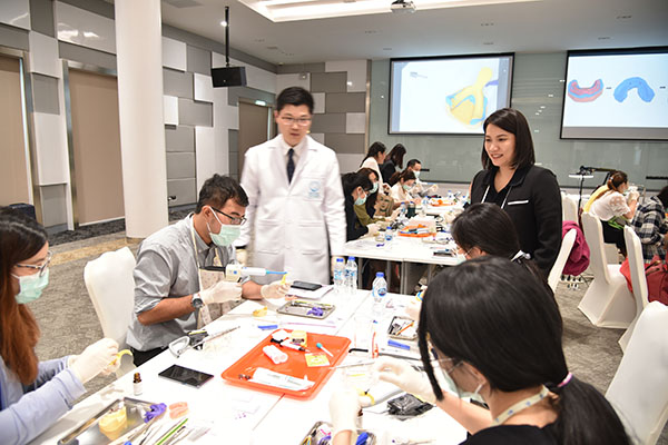 Bangkok implant training institute