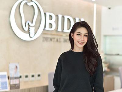 bangkok dental patient
