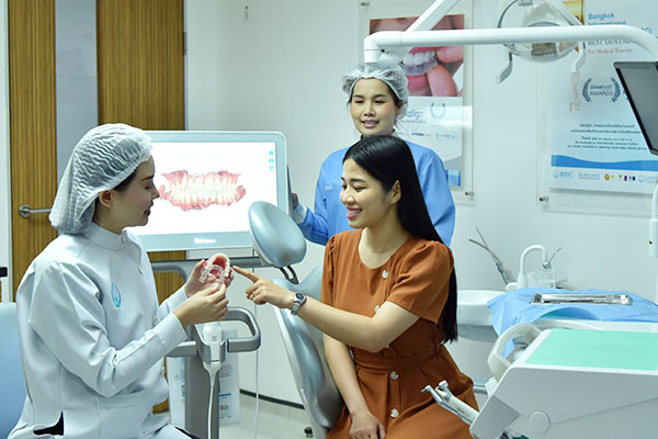 Braces dental clinic